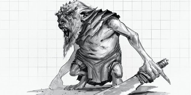 Dungeons & Dragons Resurrects Fiend Folio Monsters for Charity