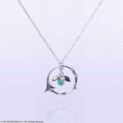 Final-Fantasy-VII-Aerith-Flower-925-Silver-Pendant