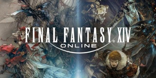 Classic Final Fantasy 7 Boss Coming to Final Fantasy 14