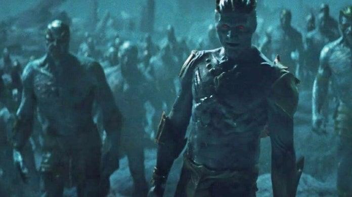 frost giants mcu