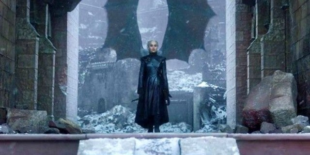 Game of Thrones Finale Setup a Possible Daenerys Return