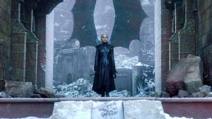 Game of Thrones Ending Daenerys Targaryen Resurrection Volantis Red Preists Kinvara Theory