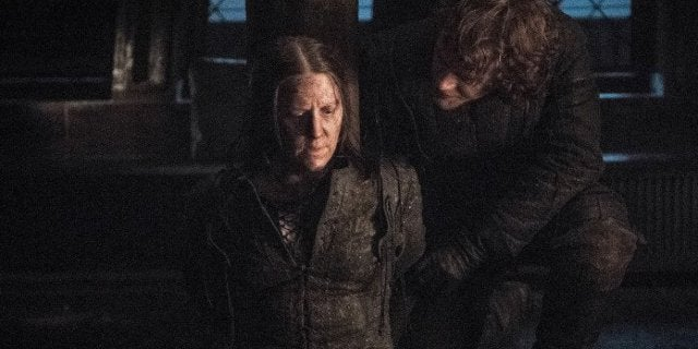 Game of Thrones Final Season Cut a Key Scene From Theon's Redemption