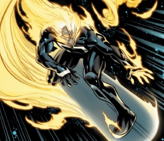 ghost rider surfboard