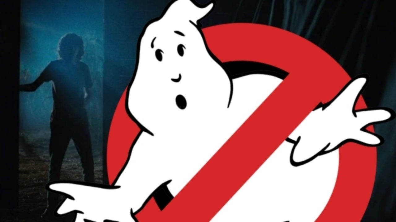 Ghostbusters: Afterlife Updates the Classic Ghostbusters Logo