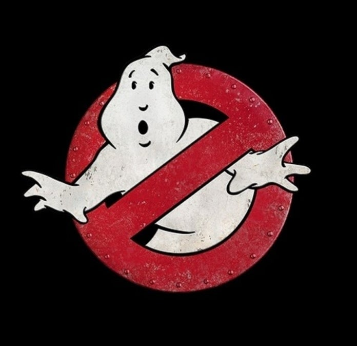 Ghostbusters Afterlife logo