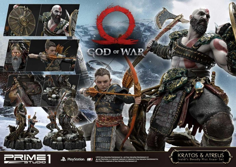 god of war prime 1 studio 1