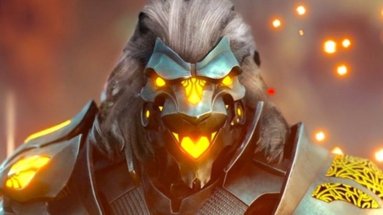 More of PS5 Game Godfall's Gameplay Surfaces Online