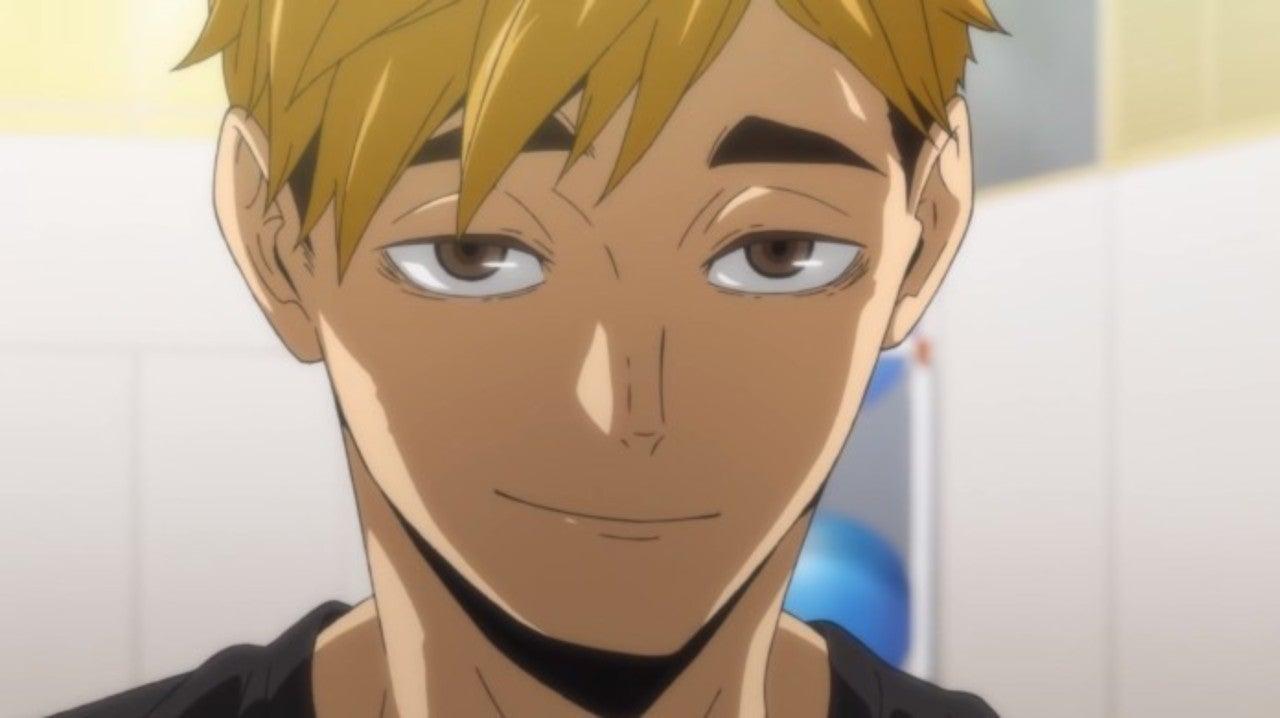 Haikyuu Season 4 Shares New Trailer