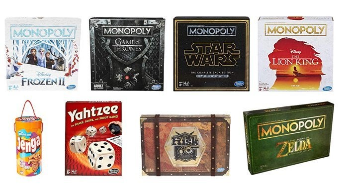 hasbro-cyber-monday-board-game-sale