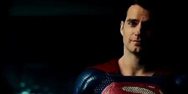 Henry Cavill Justice League Release the Snyder Cut Comments
