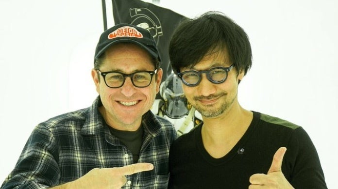 hideo and abrams