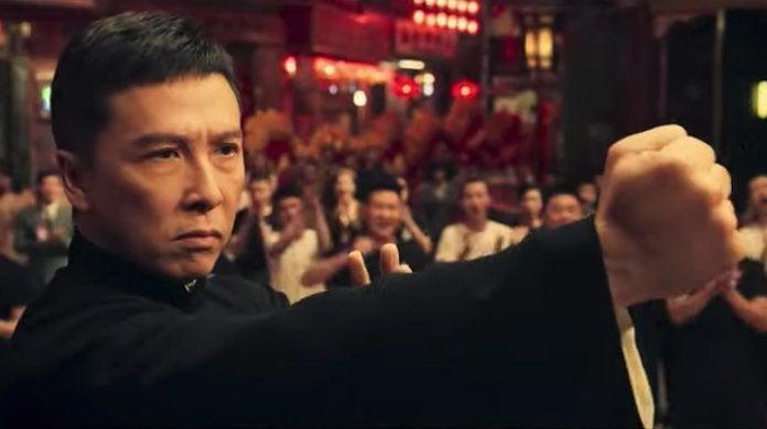 Ip Man 4 Final Trailer