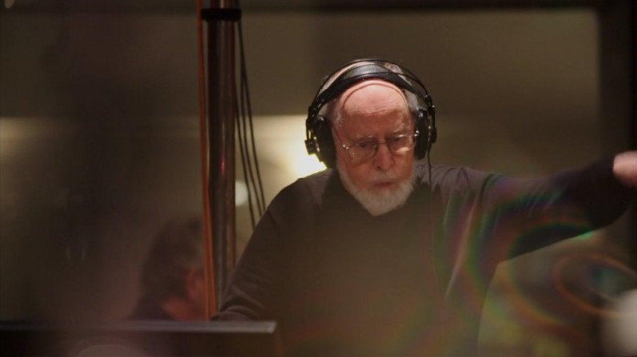 Star Wars: Watch John Williams Conduct The Rise of Skywalker Score