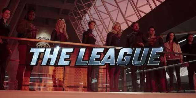 Will Crisis on Infinite Earths Lead to the Creation of a Justice League in the Arrowverse?