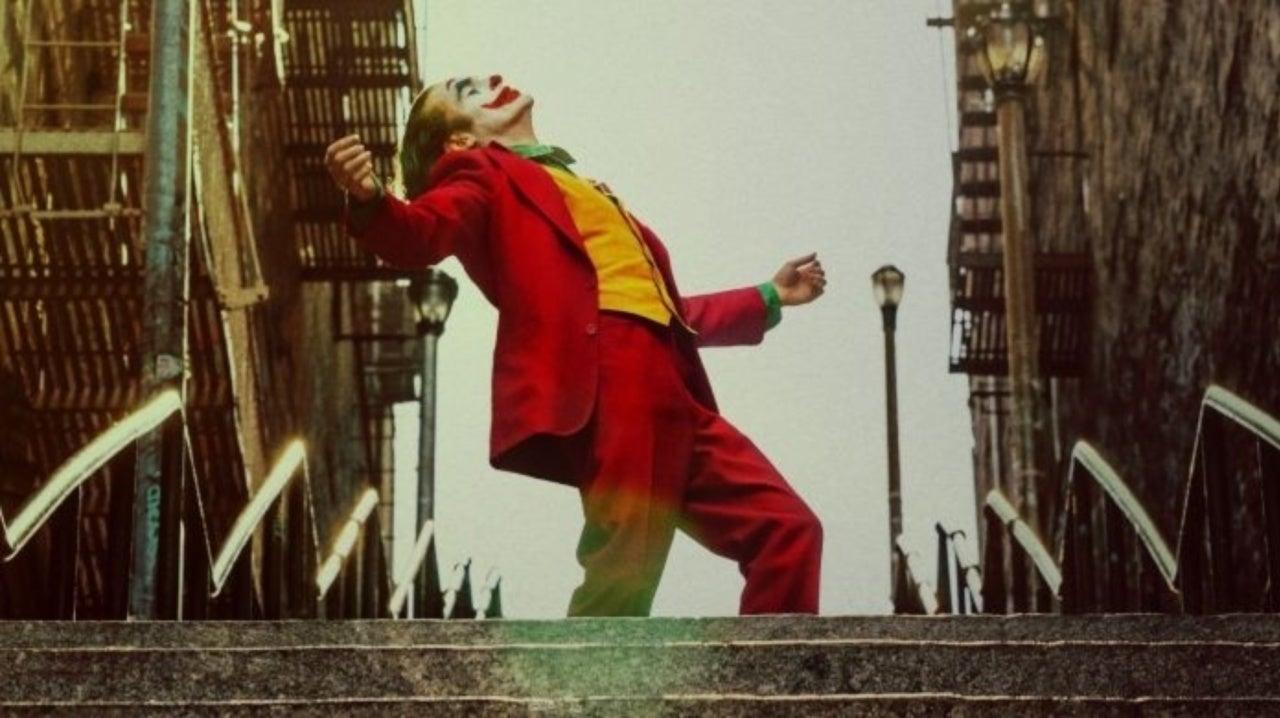 Joker Director Reveals a Big Key to Joaquin Phoenix's Award-Winning Performance