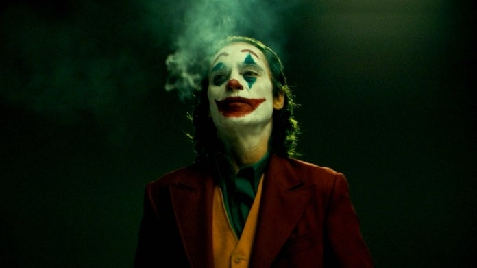 Joker movie Joaquin Phoenix Arthur Fleck