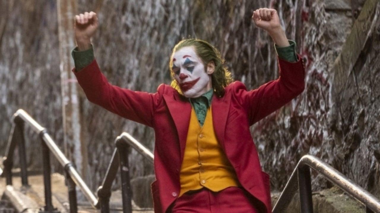 Joker Makes John Waters' Top 10 Movies List