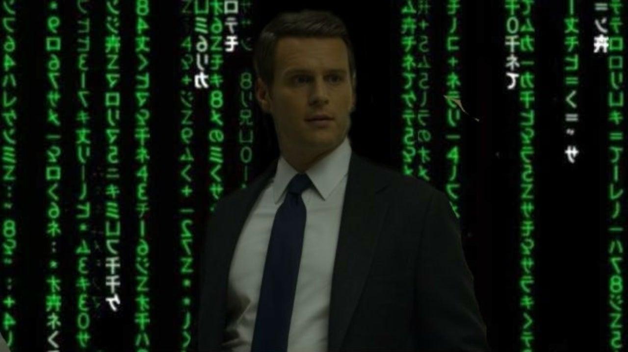 Matrix 4 Casts Jonathan Groff In Secret Role