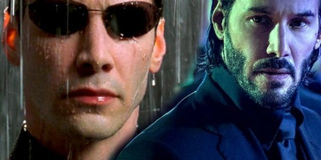 Keanu Reeves Day Fan Reaction May 21 2021