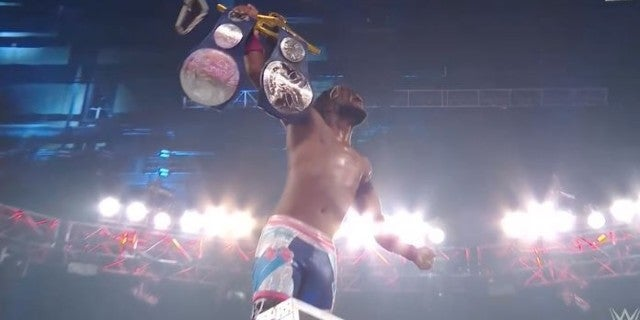 Kofi Kingston (WWE)