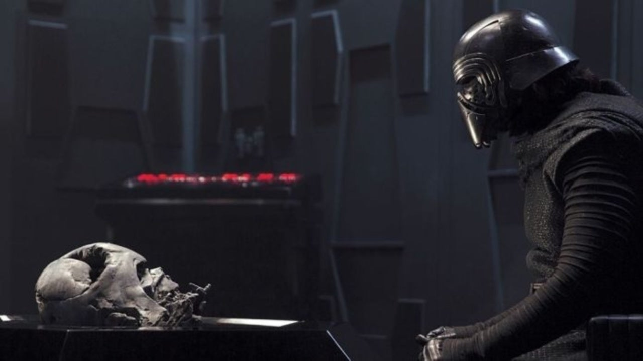 New Star Wars: The Rise Of Skywalker TV Spot Possibly Debuts New Darth Vader Dialogue