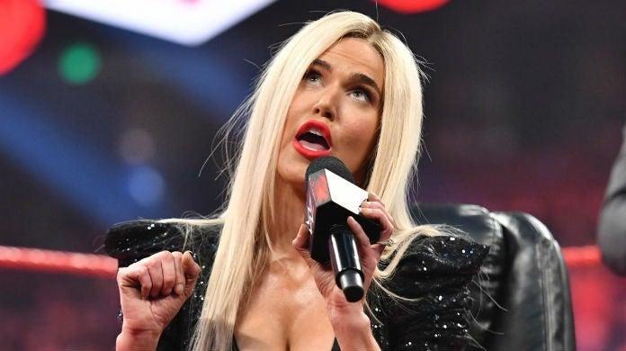 Lana-WWE