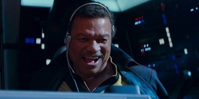 lando star wars the rise of skywalker