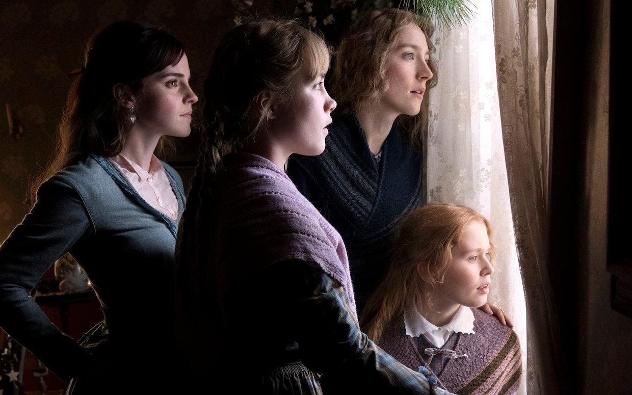 Little Women 2019