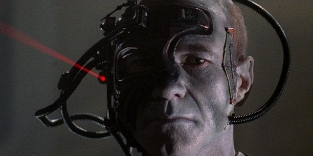 Star Trek: Picard Has a Very Different Borg Story From The Next Generation