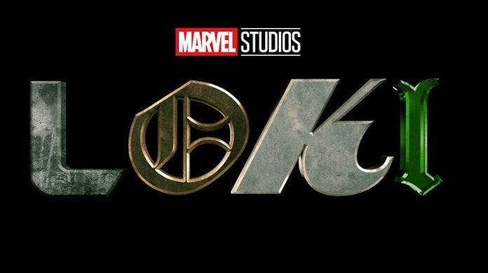 Loki Disney+ Logo