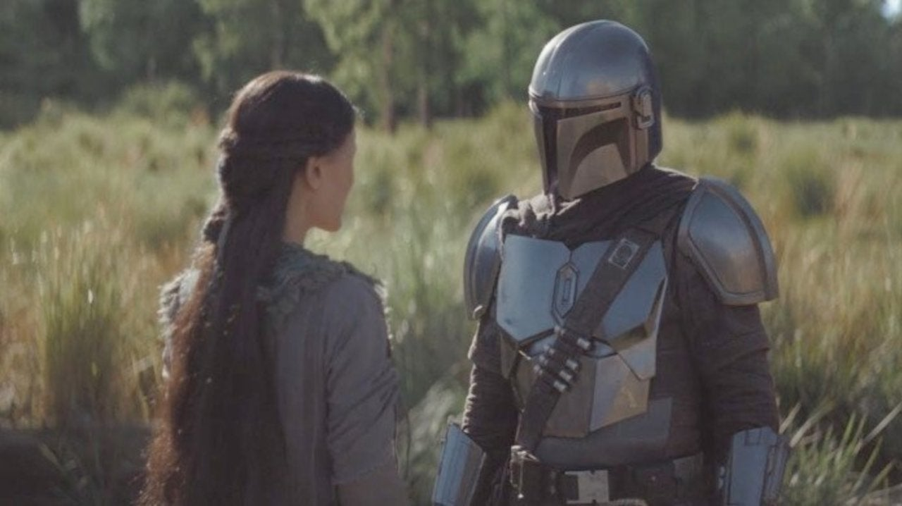 Image result for mandalorian episode 4