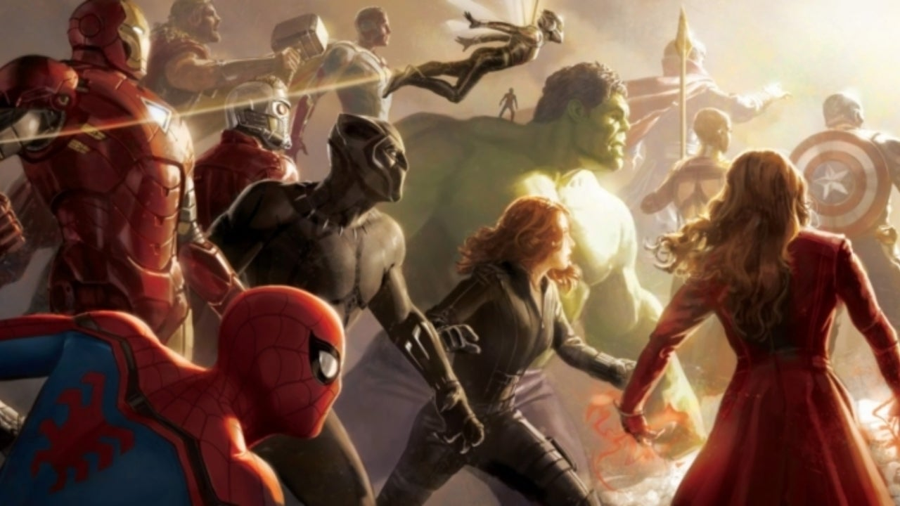 Mark Ruffalo Explains Why People Have Fallen in Love with the Marvel Universe