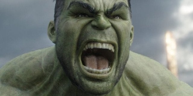 People Are Super Confused Why The Incredible Hulk is Trending