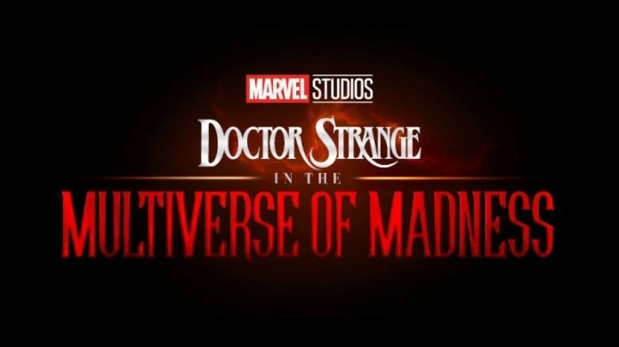 Marvel Studios Doctor Strange in the Multiverse of Madness
