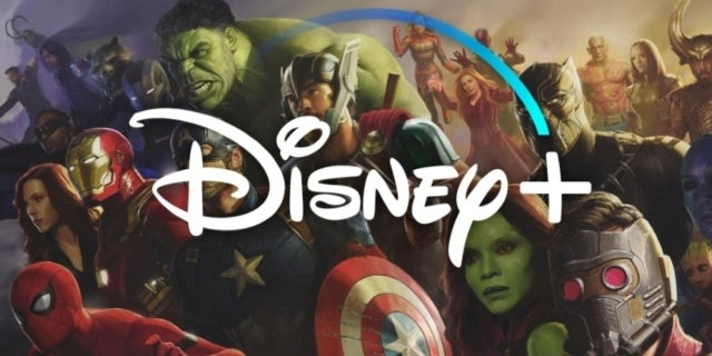 """Marvel Studios' Disney+ Shows Will Take the Marvel Cinematic Universe to """"Even Bigger and Better Heights,"""" Says Kevin Feige"""