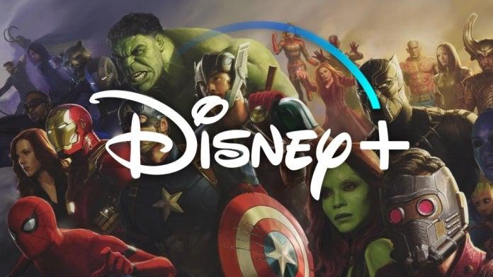 Marvel Studios Marvel Cinematic Universe Disney+ comicbookcom