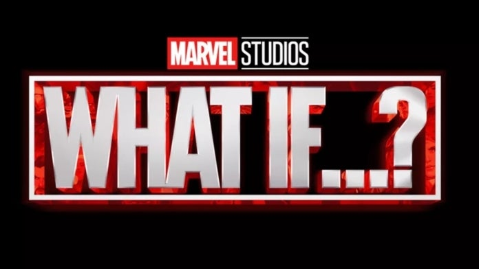 Marvel Studios What If