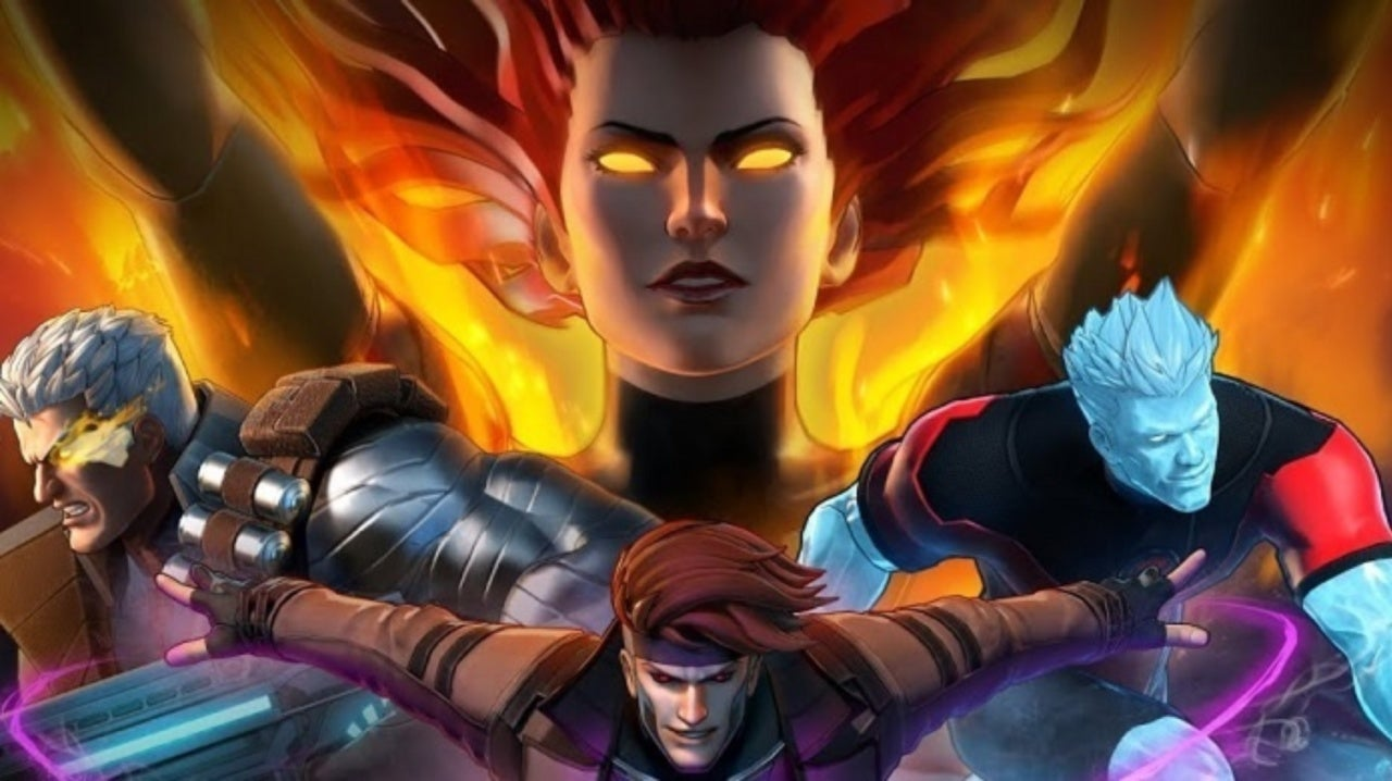 Marvel Ultimate Alliance 3 Reveals Rise of the Phoenix DLC Trailer