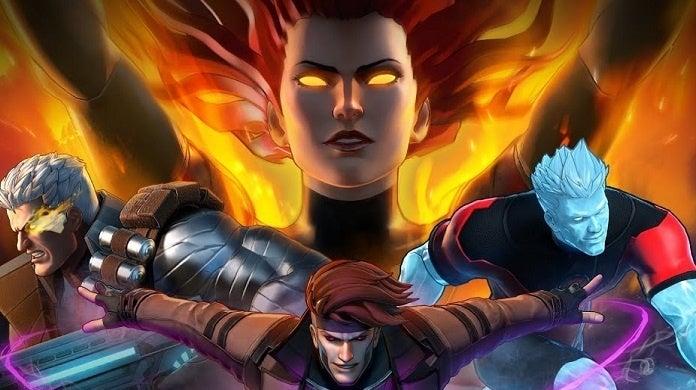 Marvel Ultimate Alliance 3 DLC2