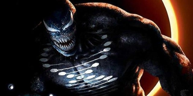 Marvel Reveals First Look At Final Venom Story