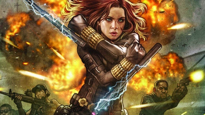 marvels avenger comic cover black widow cropped hed