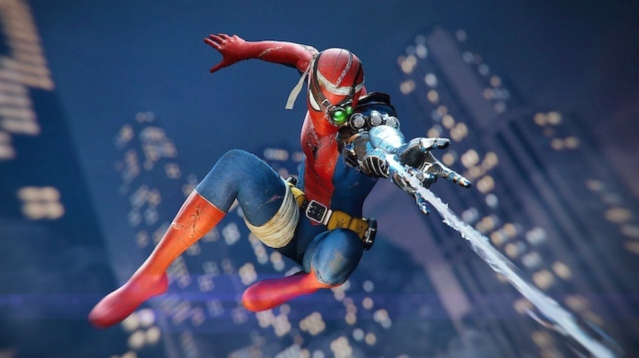 Marvel's Spider-Man PS4 Player Reveals Incredible New Alternate Suits