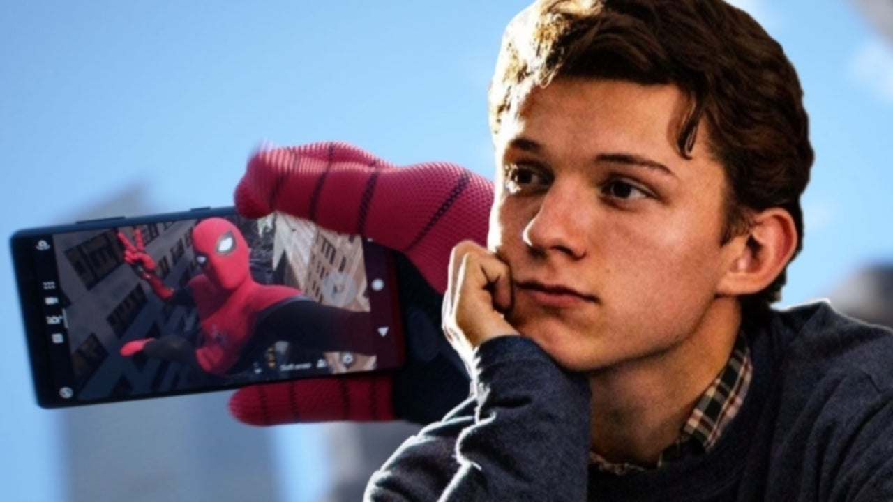 Disney CEO Bob Iger Reacts to Tom Holland Being Drunk During Spider-Man MCU Call