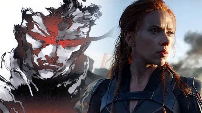 Metal-Gear-Solid-Black-Widow-The-Boss