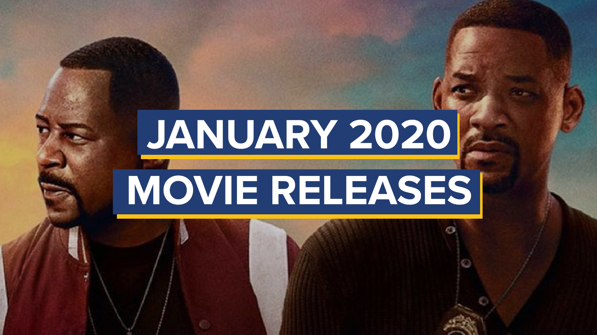 Movies Coming to Theaters in January 2020 - ComicBook.com screen capture