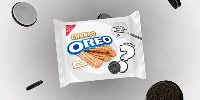 Mystery Oreo Flavor Has Been Revealed
