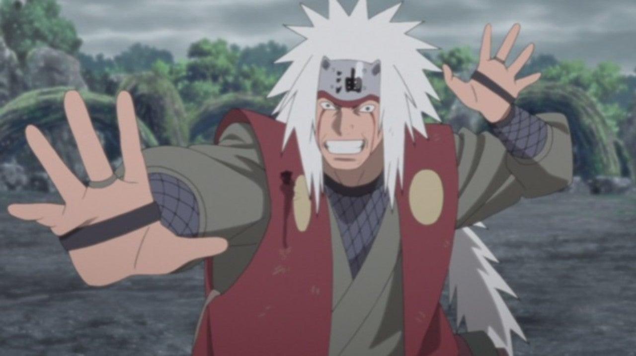 Boruto Gave Naruto Fans Flashbacks With Major Jiraiya Easter Egg