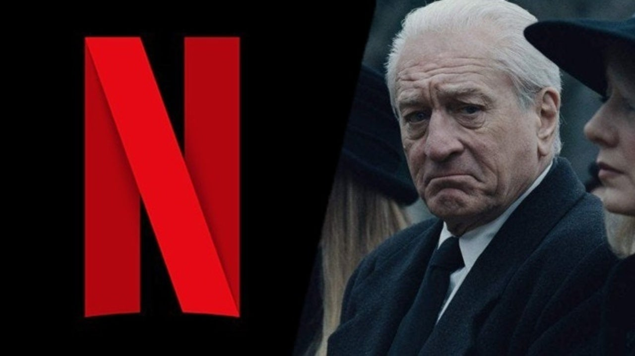 Netflix Responds to Fans Calling The Irishman Boring