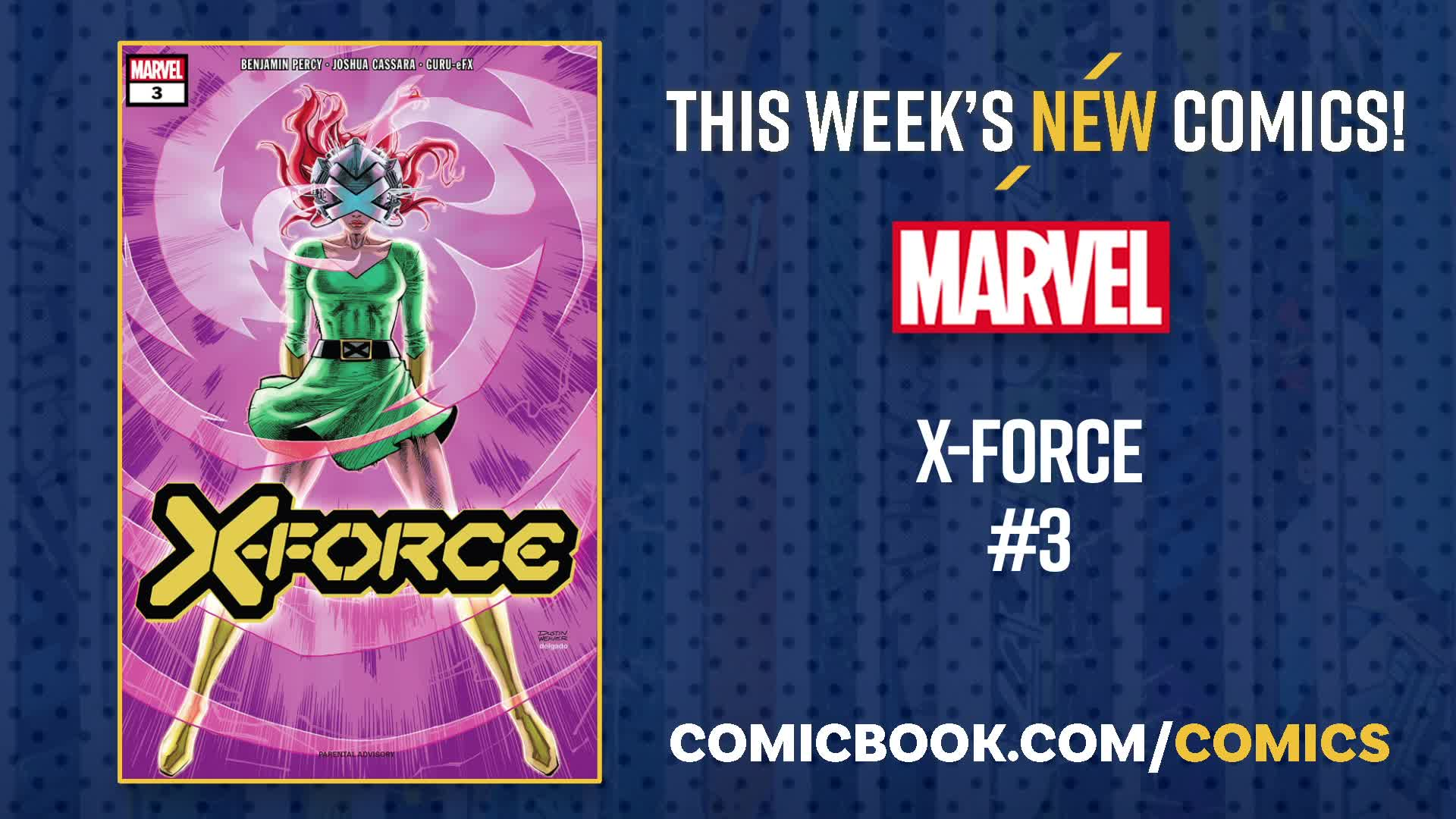 New Comics Out This Week - December 11, 2019 screen capture